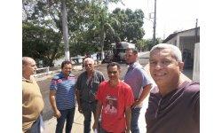 Prefeitura Municipal de Barão inicia obras de recapeamento em toda a cidade