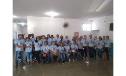 A Prefeitura Municipal de Barão de Melgaço, através da Secretaria Municipal de Saúde, realizou neste dia 11 de Dezembro de 2018, a mobilização integrada para enfrentamento do Aedes e Prevenção das Doenças.