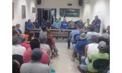 Títulos Definitivo: Audiência pública discutiu regularização fundiária em Barão Melgaço