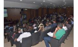 Servidores de todas as regiões participam de capacitação na AMM